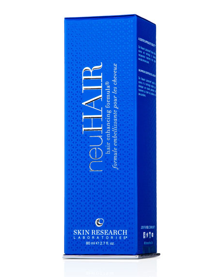 NeuHair Hair Enhancing Formula, 2.7oz