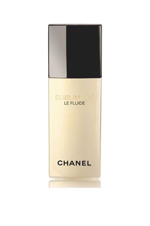 CHANEL SUBLIMAGE LE FLUIDEUltimate Skin Regeneration 1.7 oz.