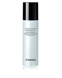CHANEL HYDRA BEAUTY ESSENCE MIST<br>Hydration Protection Radiance Energizing Mist Spray 1.7 oz.