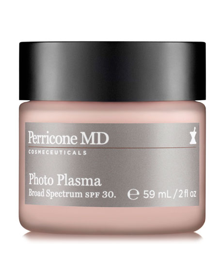 Perricone MD Photo Plasma SPF 30, 2oz