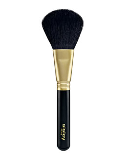 Sisley-Paris Powder Brush with Natural Bristles