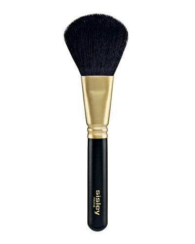 Sisley-Paris Powder Brush with Natural Bristles