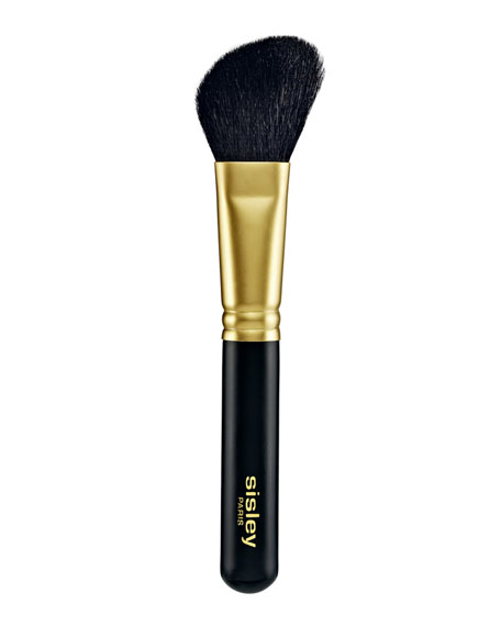 Sisley-Paris Blush Brush with Goat-Hair Bristles