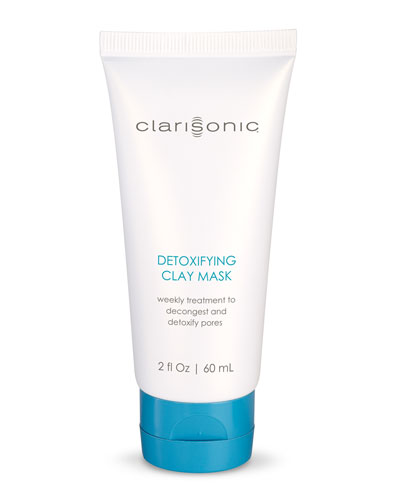 Deep Pore Detoxifying Clay Mask
