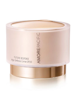 Amore Pacific Future Response Age Defense Cream SPF30
