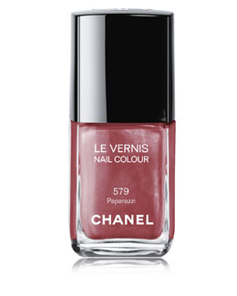 CHANEL LE VERNIS PAPARAZZI Nail Colour