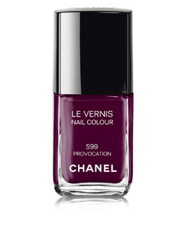 CHANEL LE VERNIS PROVOCATION Nail Colour
