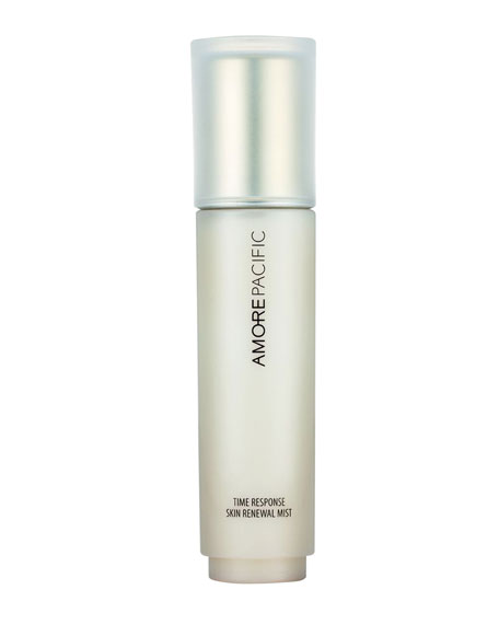 AMOREPACIFIC TIME RESPONSE Skin Renewal Mist, 2.7 oz.