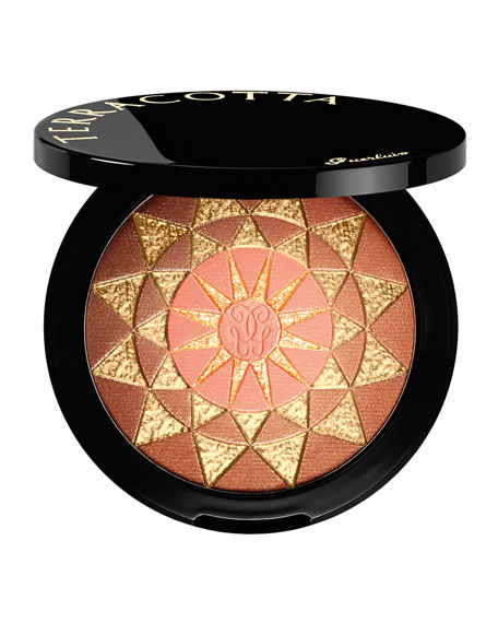 Limited Edition Terra Neroli Giant Bronzing Powder