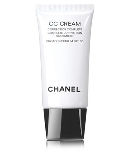 CHANEL CHANEL CC CREAM COMPLETE CORRECTION SUNSCREEN SPF 30