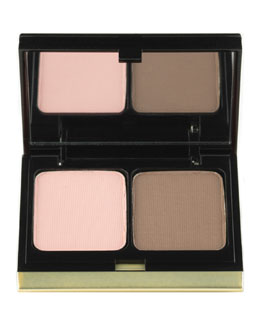 Kevyn Aucoin Eye Shadow Duo Palette, 211