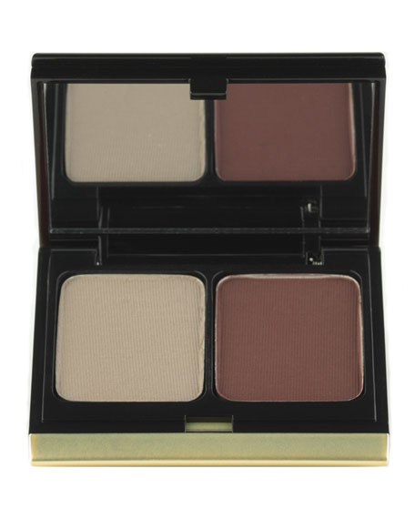Eye Shadow Duo Palette, 213