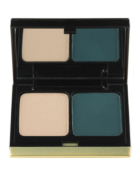 Eye Shadow Duo Palette, 214