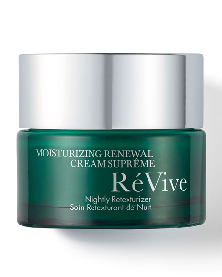 Moisturizing Renewal Cream Supreme