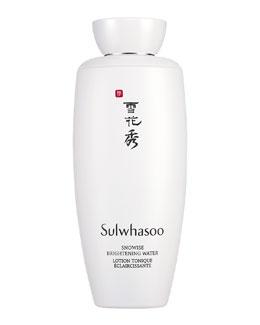 Sulwhasoo Snowise Ex Brightening Water