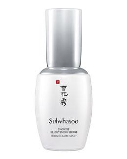 Sulwhasoo Snowise Ex Brightening Serum