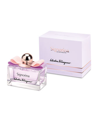 Salvatore Ferragamo Fragrance