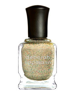 Deborah Lippmann Limited Edition Fake It Till You Make It Nail Polish