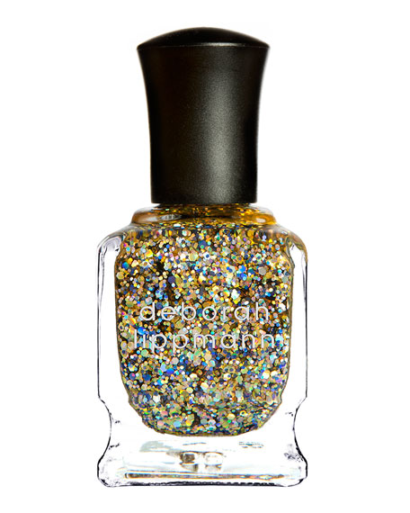 Limited Edition Glitter and Be Gay Nail Polish