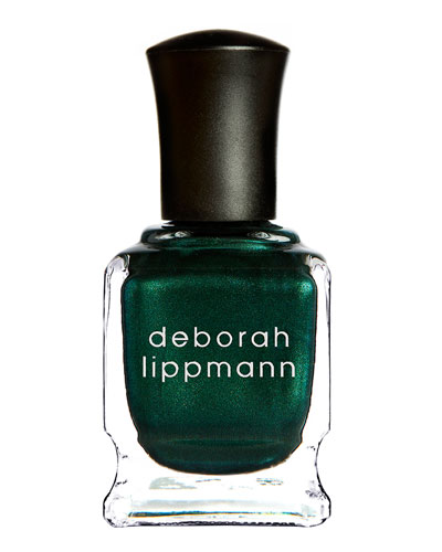 Deborah Lippmann Limited Edition Laughin to the Bank Nail Polish