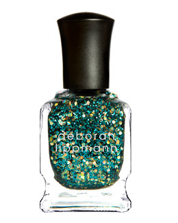 Deborah Lippmann Limited Edition Shake Your Money Maker Nail Polish <b>NM Beauty Award Finalist 2014</b>