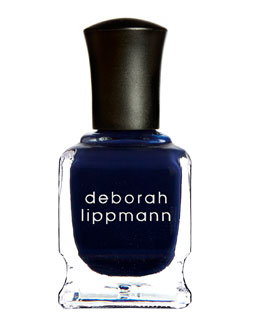 Deborah Lippmann Limited Edition Rolling in the Deep Nail Polish