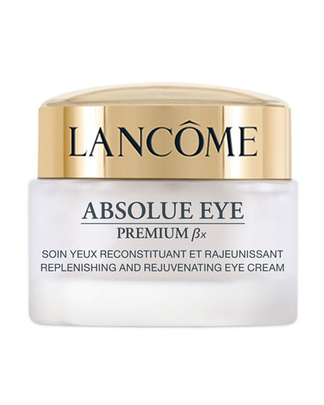Lancome Absolue Premium BX Replenishing and Rejuvenating Eye