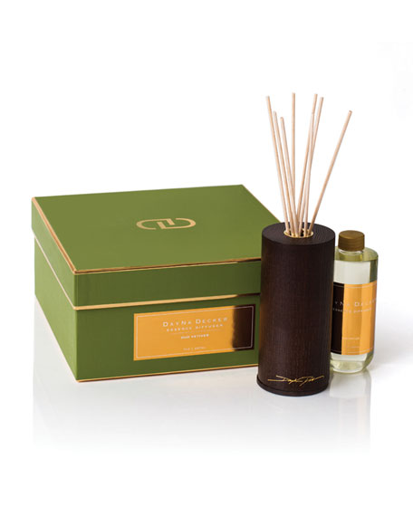 Atelier Essence Diffuser, Oud Vetiver