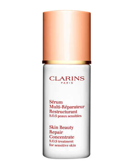 Clarins Skin Beauty Repair Concentrate SOS Treatment