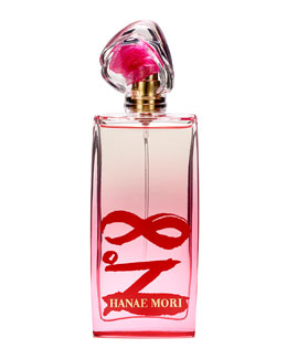 Hanae Mori Eau de Collection No. 8 Finale