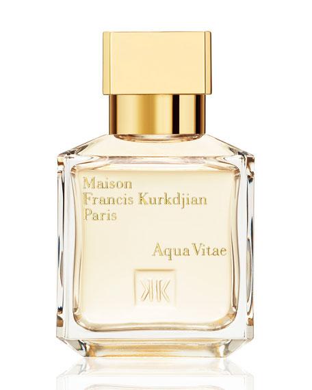 Maison Francis Kurkdjian Aqua Vitae, 2.5 oz./ 74