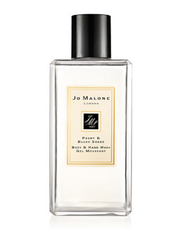 Jo Malone London Peony & Blush Suede Body & Hand Wash Gel