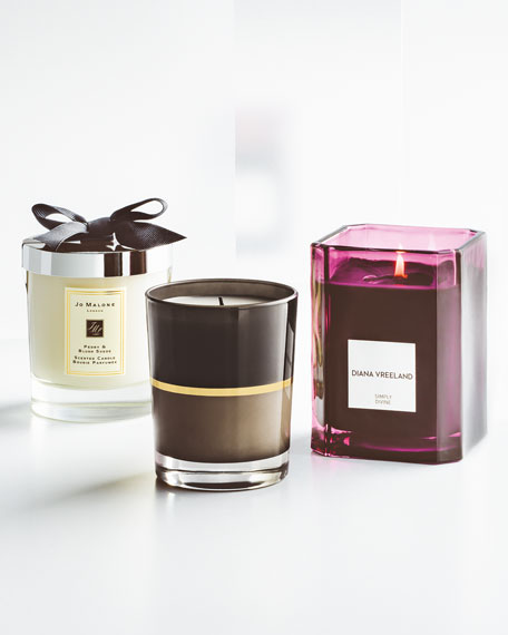 jo malone london peony blush suede scented home candle. Black Bedroom Furniture Sets. Home Design Ideas