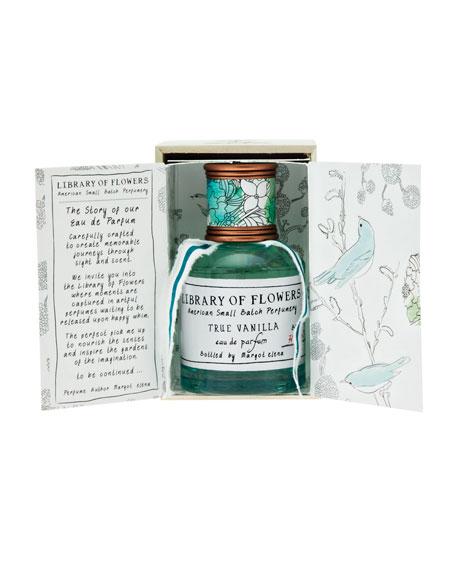 True Vanilla Eau De Parfum, 1.7 oz./ 50 mL