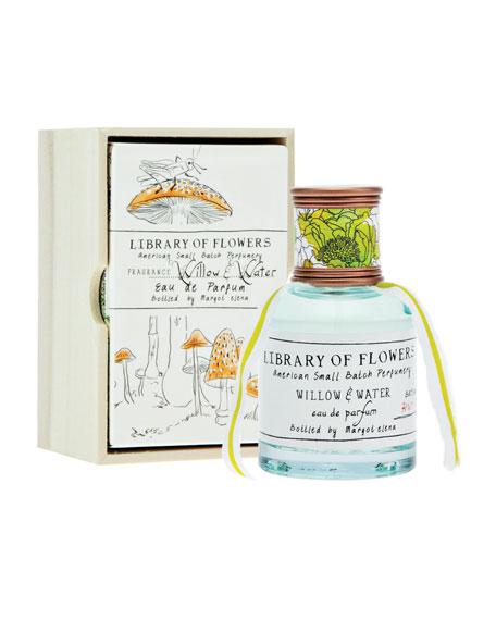 Willow & Water Eau De Parfum, 1.7 oz./ 50 mL