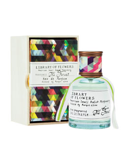 Library of Flowers The Forest Eau De Parfum