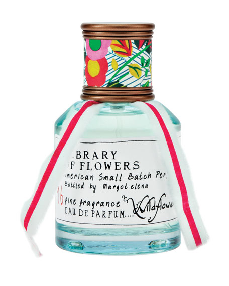 Wildflower & Fern Eau De Parfum