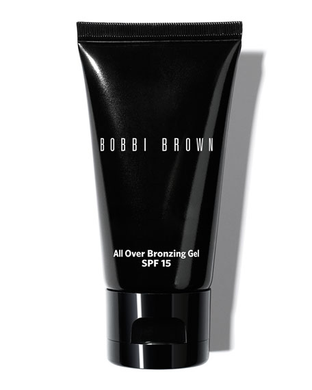 Bobbi Brown All Over Bronzing Gel SPF15