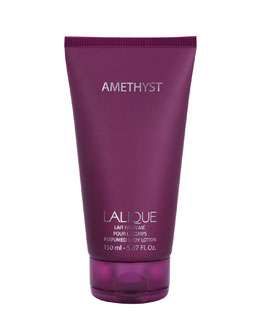 Lalique Amethyst Body Lotion