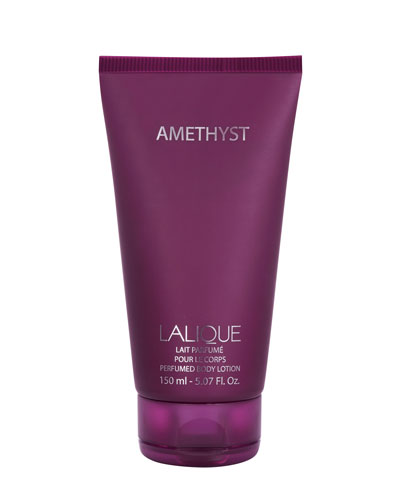 Amethyst Body Lotion  5.1 oz./ 150 mL