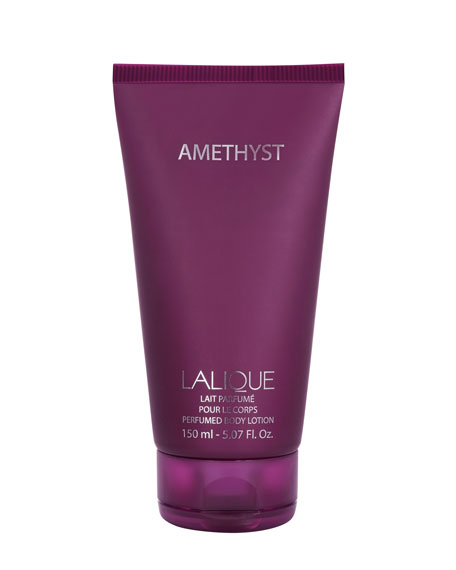 Lalique Amethyst Body Lotion, 5.1 oz./ 150 mL