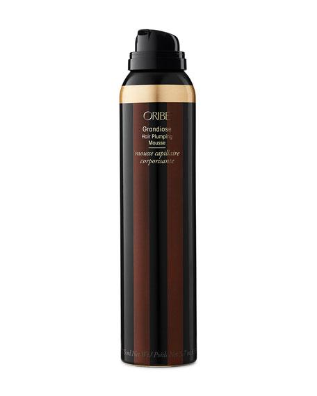 Grandiose Hair Plumping Mousse, 5.7 oz.