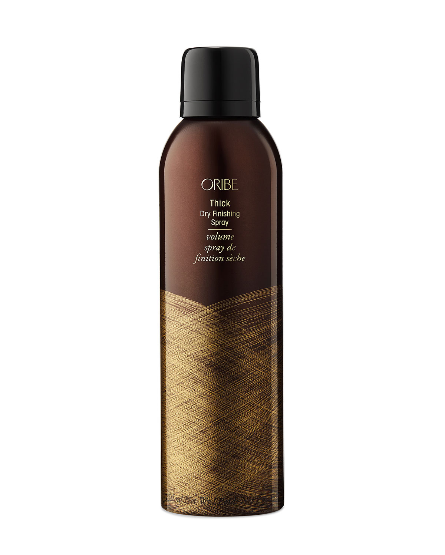 Oribe Thick Dry Finishing Spray Volume Hairspray 250ml 7 ...