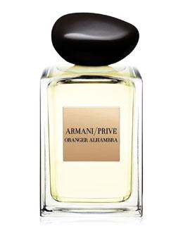 Giorgio Armani Prive Oranger Alhambra Eau De Toilette