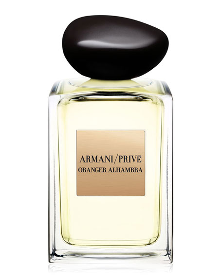 Prive Oranger Alhambra Eau De Toilette, 3.4 oz./ 100 mL