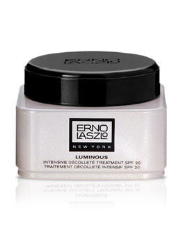 Erno Laszlo Luminous Intensive Decollete Treatment SPF20