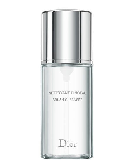 Dior Brush Cleanser, 150 mL