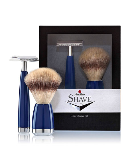 Limited Edition Shave Set