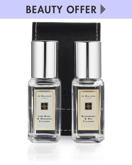 Yours with $150 Jo Malone London Purchase