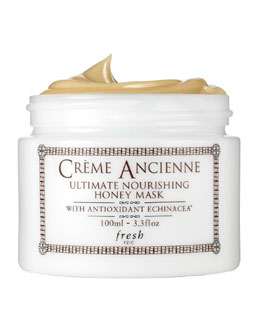 Fresh Cr?me Ancienne Honey Mask